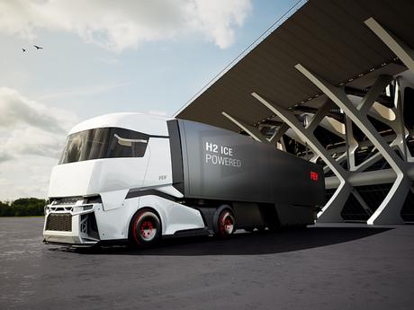 Holistic Vehicle Development for Future Trucks