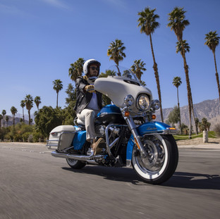 Harley-Davidson Launches LiveWire, all-new Electric Motorcycle Brand