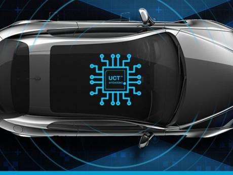 Universal Chip Telemetry monitoring solution selected by supplier of Digital Imaging Radar Sensors