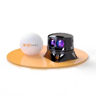 LightWare dota de OJOS a las máquinas con microLiDAR™, el sensor de escaneo más pequeño del mundo