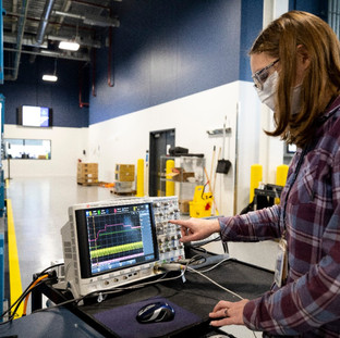 FORD Accelerates battery R&D with a dedicated team and new Global Battery Centre of Excellence