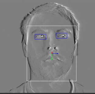 World-first In-cabin Monitoring on Neuromorphic Vision Systems