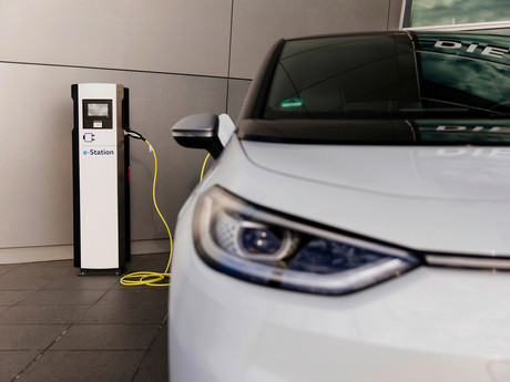Volkswagen will significantly expand its charging infrastructure, and e-mobility investment.