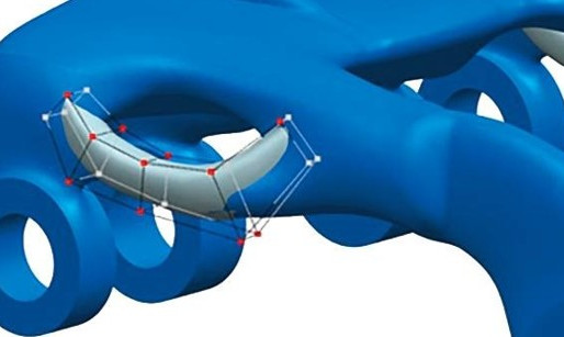 Siemens expands Convergent Modeling in Parasolid to increase productivity with mixed geometric data