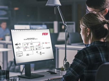 通过灵活的测试界面FEV为电池模块创造优势