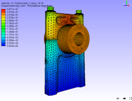 Safran Transmission, wählt MSC Software für die Verwaltung von Simulationsdaten- und prozessen
