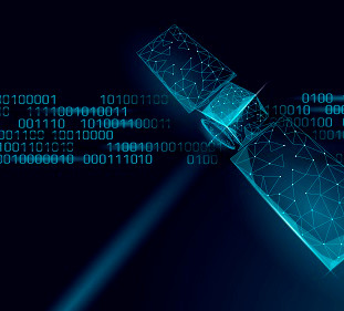 Unlocking Quantum Key distribution  for space asset cybersecurity