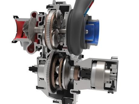 AVL and SuperTurbo™ Technologies Partner on Hydrogen Engine Application
