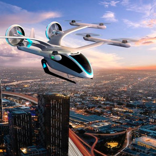 Embraer Eve Urban Air Mobility and EDP sign MoU to cooperate on development of eVTOL Infrastructure