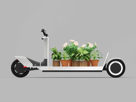 Re:Move a new, sustainable way to carry and deliver goods