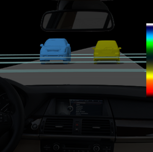 "Insight LiDAR Develops""Gesture Detection"" Sensing Technology for Autonomous Vehicle LiDAR Systems"
