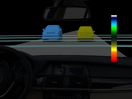 "Insight LiDAR Develops""Gesture Detection"" Sensing Technology for Autonomous Vehicle LiDAR Systems"