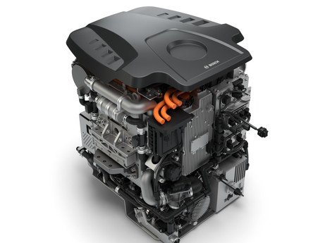 ZERO-Emission mobility: Bosch and Qingling Motors cooperate on fuel cells