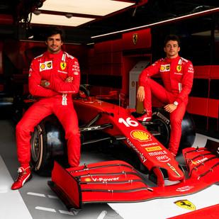 Ferrari selecciona AWS como proveedor oficial de nube para impulsar la innovación