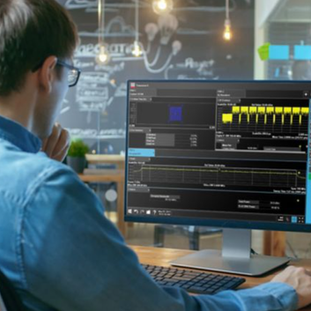 UNH InterOperability Lab has partnered with Keysight for Automotive Ethernet compliance testing.