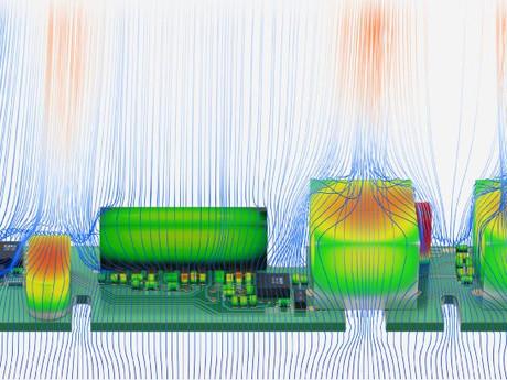 Altair 宣布推出综合性电子系统设计功能,加快智能网联产品开发