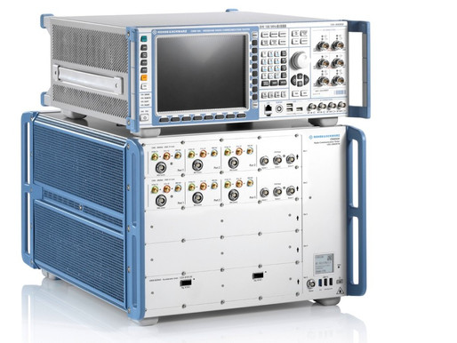 """AVL and Rohde & Schwarz with new """"vehicle-in-the-loop"""" collaboration"""