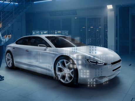 """""""Software-Defined Car"""" Pioneering work in the automotive IT jungle."""