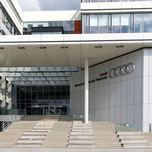 Artemis GmbH will drive the new innovation management at Audi