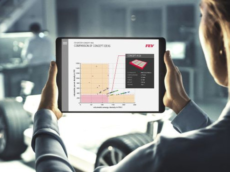Efficient Battery Design can Reduce costs in E-Mobility Development.