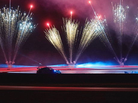 Inaugurato il Porsche Experience Center Franciacorta