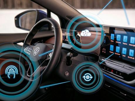 Volkswagen startet ab sofort mit Over-the-Air Updates für alle ID. Modelle