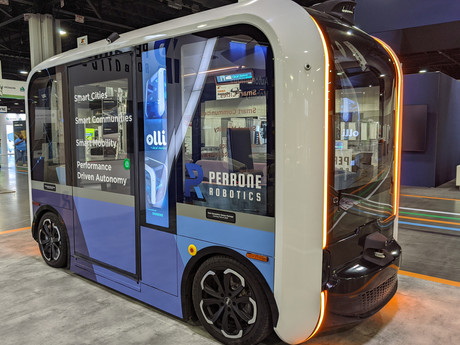 Local Motors & Perrone agreement aims to usher in a New Era of Reliable Smart Mobility Options