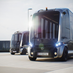 Microvast and eVersum to collaborate on Urban Commercial Vehicle Electrification