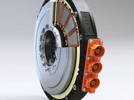 YASA, società tecnologica che produce motori elettrici, è stata acquistata da Mercedes-Benz