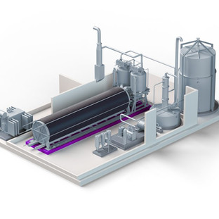 Nel推出MC250和MC500大型集装箱式PEM电解器
