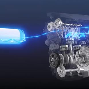 Toyota Developing Hydrogen Engine Technologies Through Motorsports