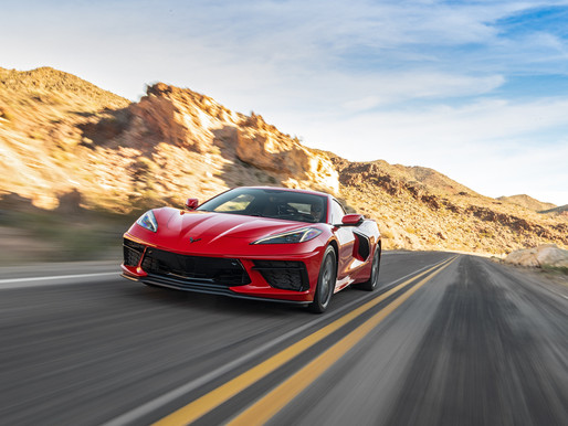 Chevrolet documents the Corvette's engineering teams SUPERCAR development story.