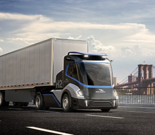 Microvast and Gaussin Partner to Accelerate the Transition to Zero-Emission Transportation