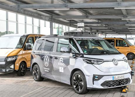 Il Gruppo Volkswagen promuove soluzioni di mobilità intelligenti