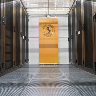 大陆集团使用 NVIDIA DGX 系统搭建了属于自己的人工智能(AI)超级计算机