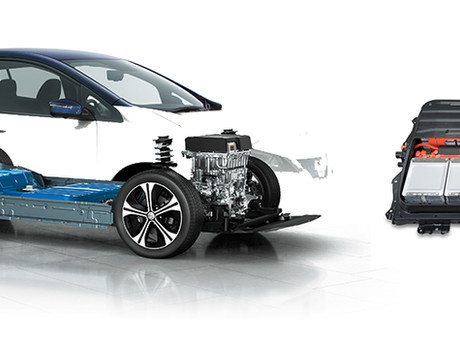 World's first mass-market electric vehicle celebrates 10th birthday.