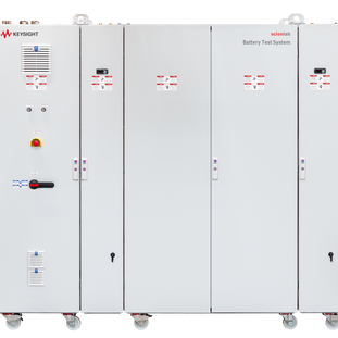 Keysight Launches Scienlab Battery Pack Test System