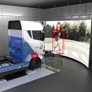 AVL kündigt strategische Vehicle-inthe-Loop-Zusammenarbeit mitRohde & Schwarz an