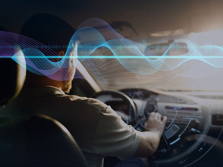 QNX Active Sound Design mit virtuellen NVH Prototypen