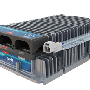 DC-DC Converters for New Full Battery Electric Semi-Truck