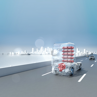 Low Emission, Efficient hydrogen Internal Combustion Engine, successfully designed by FEV.