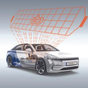 AVL schließt strategischePartnerschaft mit Batemo im Bereichder virtuellen Batterieentwicklung