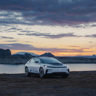 Utilizing Velodyne Sensors, Faraday Future aims to Bring Advanced Safety and ADAS to FF 91