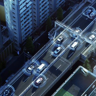Multi-phase, Program Leverages Iteris' Smart Mobility Management of Connected and Automated Vehicles
