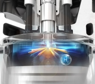 Demonstration of World's Most Efficient Hydrogen-Fueled Internal Combustion Engine
