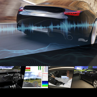 New, Scalable NVH Simulator 2021.0 launched by VI-grade