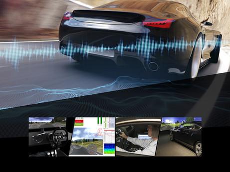 VI-grade präsentiert neue, skalierbare NVH Simulator 2021.0 Software