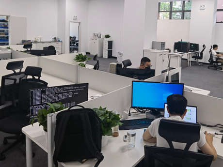 IPG Automotive increases presence in China with new centre in Beijing