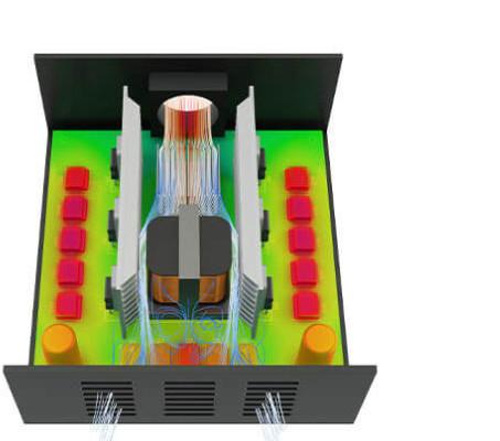 Soluciones de diseño de sistemas electrónicos para acelerar el desarrollo de productos