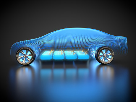 Eatron and WMG win funding from Faraday Battery Challenge for project COBRA